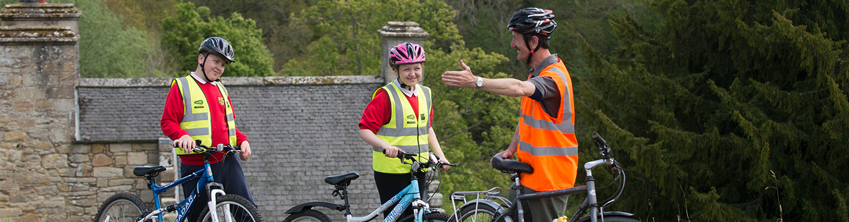 Bikeability Scotland