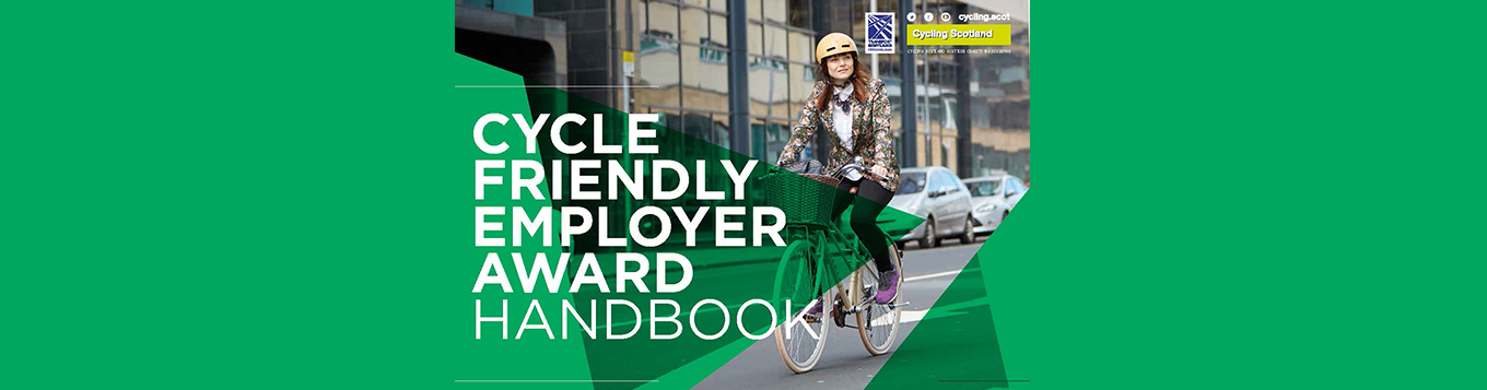 Cycle Friendly Employer Handbook