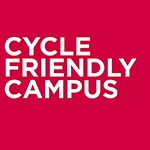 Cycle Friendly Award first for Glasgow Caledonian University