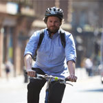 £1 million development fund for Cycle Friendly Employers