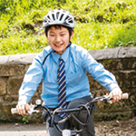 What is a Cycle Friendly School Award?