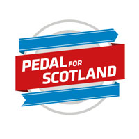 Pedal for Scotland 2018 coming soon!