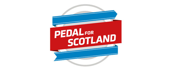 Pedal for Scotland - Registrations now open!