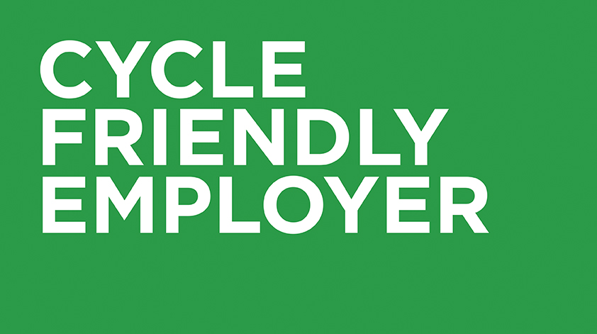 Cycle Friendly Employer