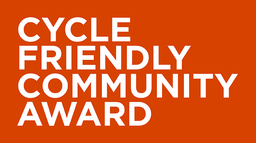 Cycle Friendly Community