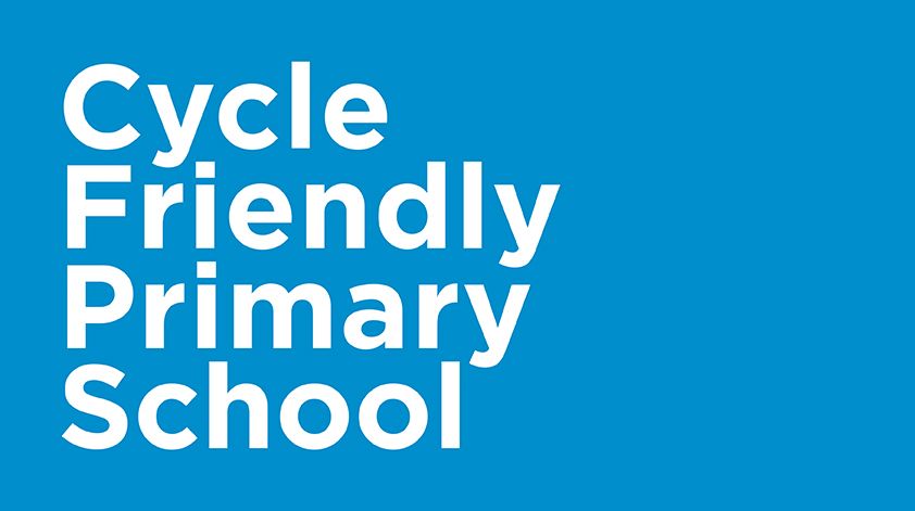 Cycle Friendly Primary School