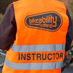 How to become a Bikeability instructor?