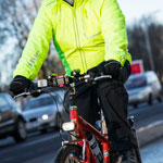 Cycling worth over £500m a year to Scottish Economy