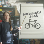 With Bikeability Scotland training, your child will become a cycling expert