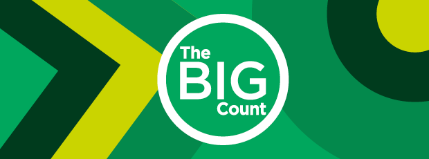 The Big Count is Scotland's national cycle to work audit
