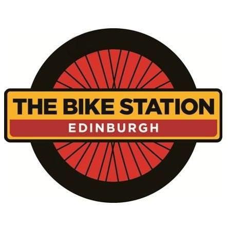 Edinburgh Bike Station