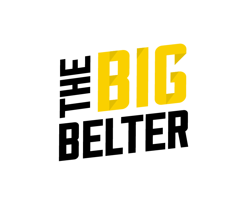 The Big Belter - 8th Sep 2019