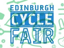 Edinburgh Cycle Fair