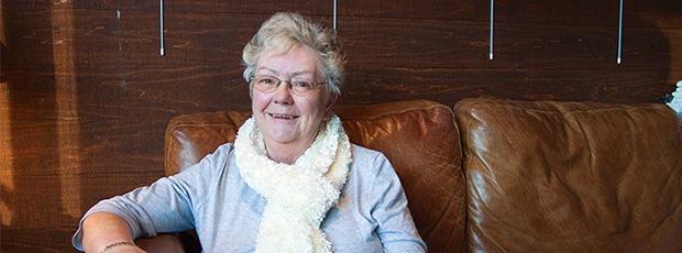 Sandra Kennedy (Bikeability volunteer)