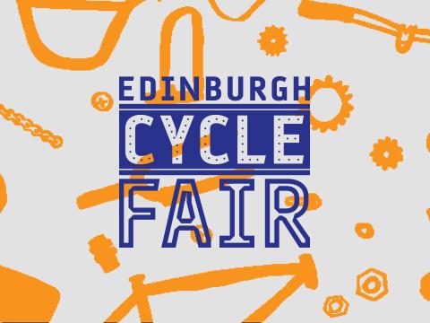 Edinburgh Cycle Fair