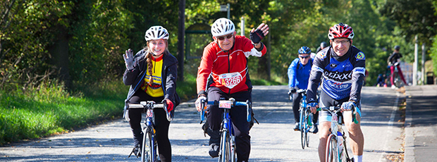 Classic Challenge - 45 miles