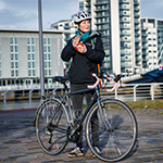 Funding helps to build a cycling friendly nation