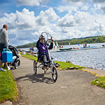New report on access to bikes in Scotland