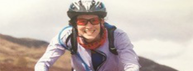 Give Cycle Space: Susan's story