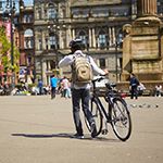 £1.8 million for walking and cycling facilities across Scotland
