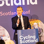 Highlights of 2019 Cycling Scotland conference
