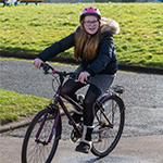 Glasgow school tops national Bikeability Scotland figures to 300,000