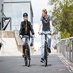 Over £294,000 for cycling facilities across Scottish schools and campuses