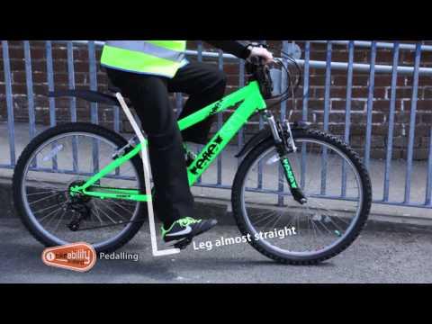 1.08 Bikeability Scotland Level 1 - Pedalling