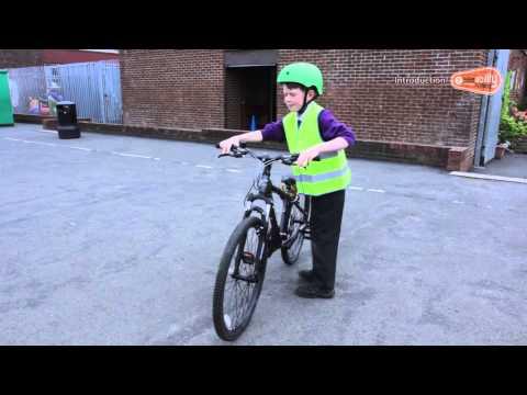 1.01 Bikeability Scotland Level 1 Introduction