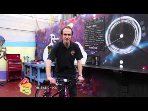 1.02 Bikeability Scotland - Bike Check