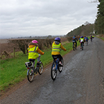 Coupar Angus Cycling Hub