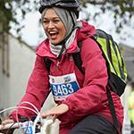 Funding now available to run local, inclusive cycling events in 2021