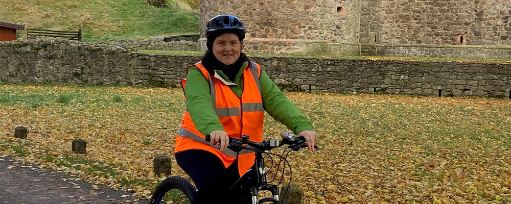 Bikeability Scotland Awards 2020: Celebrating a decade of school cycle training
